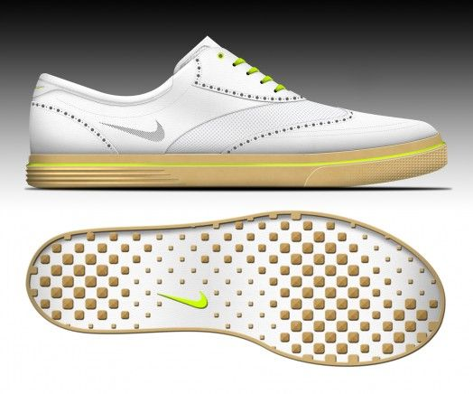 Tom Rushbrook \u2013 Nike Lunar Swingtip