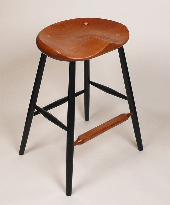 123 Best Woodworking Custom Seats And Stools Images On Pinterest Chairs Counter Stools And