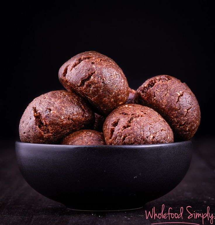 Two Minute Baked Brownies