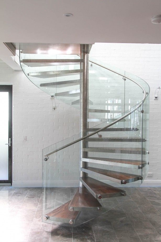 Best 12 Best Glass Railings Images On Pinterest Banisters 400 x 300