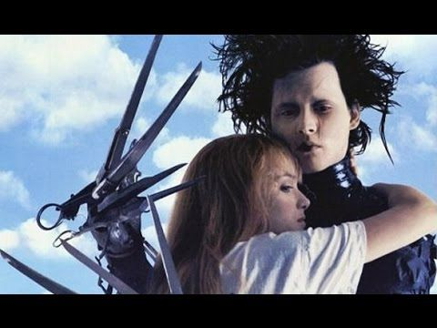 Edward Scissorhands (1990) full movie 1080P (Rated 14+)