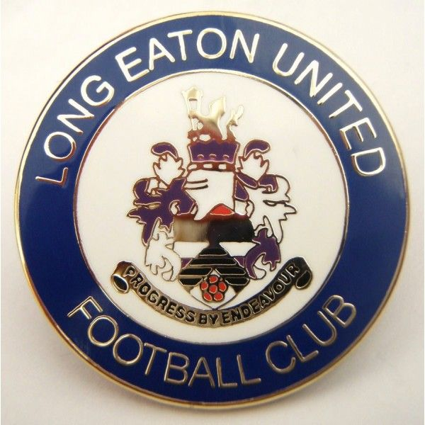long eaton united badge
