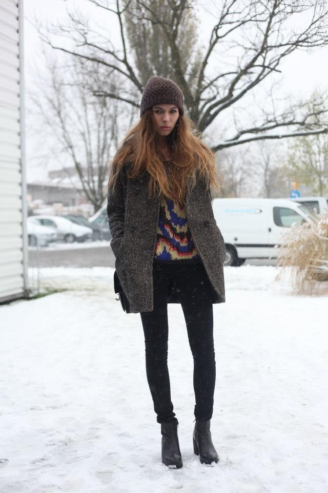 Grazia UK- Poland fashion week