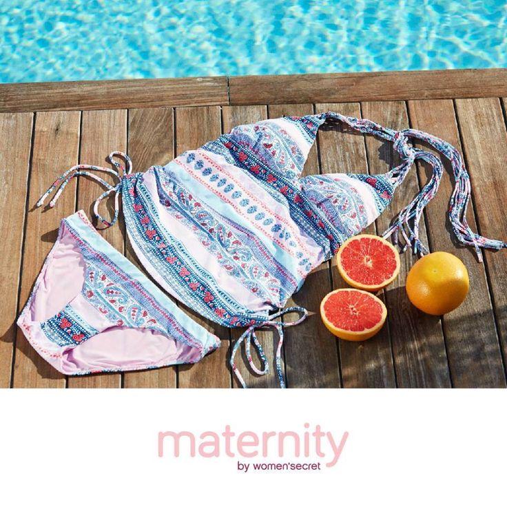 @womensecret @zieloshopping #maternity