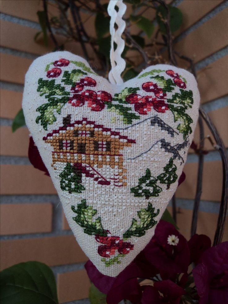 Corazón invierno