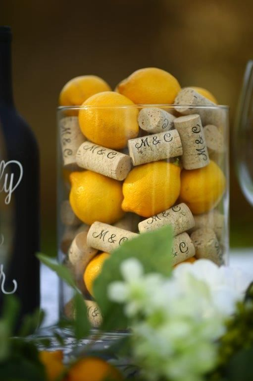 best 25  wine cork centerpiece ideas on pinterest