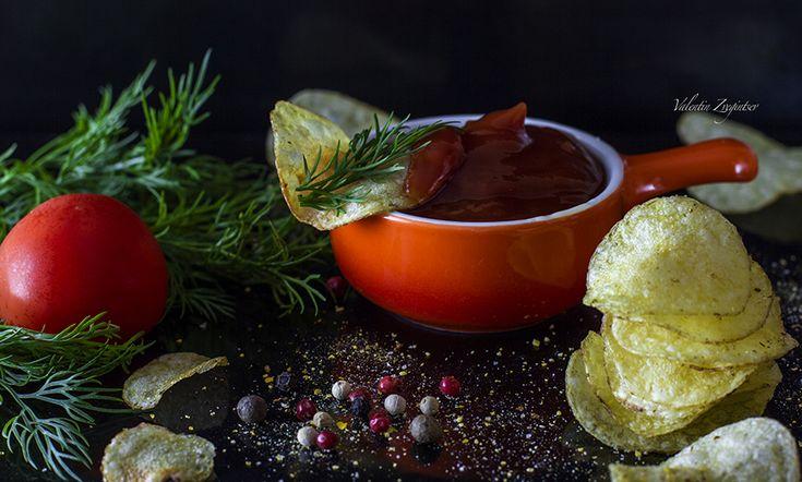 #food, #foodphoto, #foodphotography, #chips