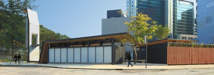 Galeria - Estação Verde Comunitária / Hong Kong Architectural Services Department - 5