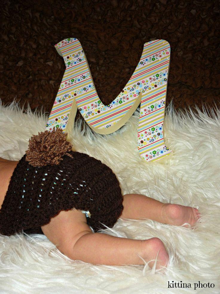 baby photo tutorial