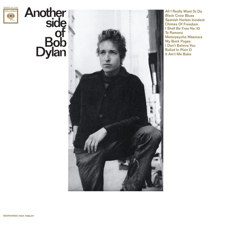 Of the thousand or so songs that Bob Dylan has written in his career, only a precious few are what you could call autobiographical, in the sense that they