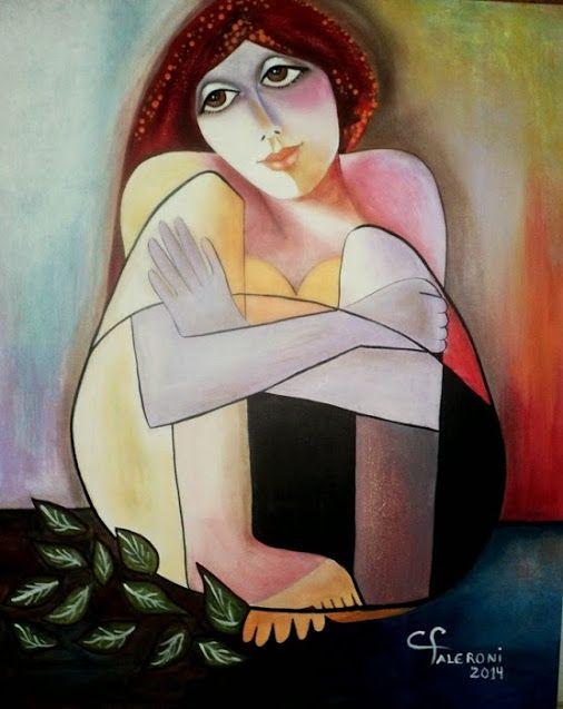 M. Cristina Faleroni