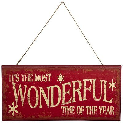 LOVE this sign!! Will be making this for my front door this Christmas :)