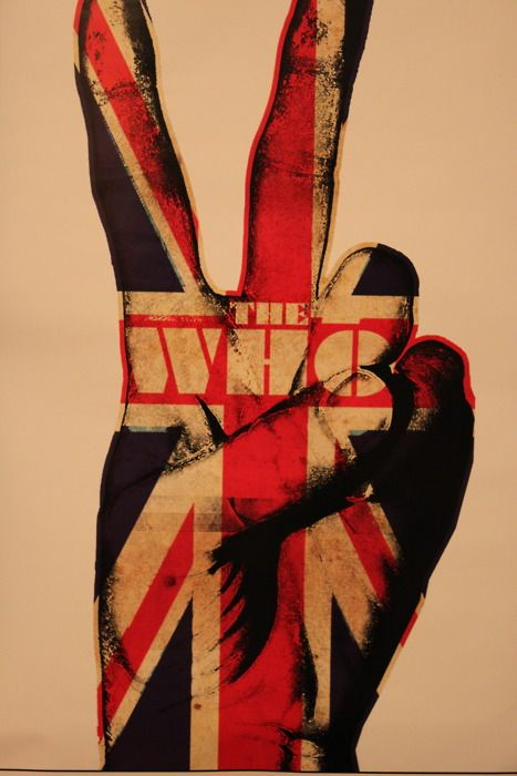 The Who..feb16