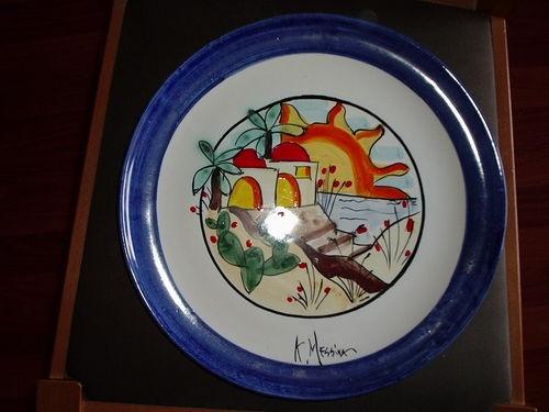 piatto diametro 30 cm
