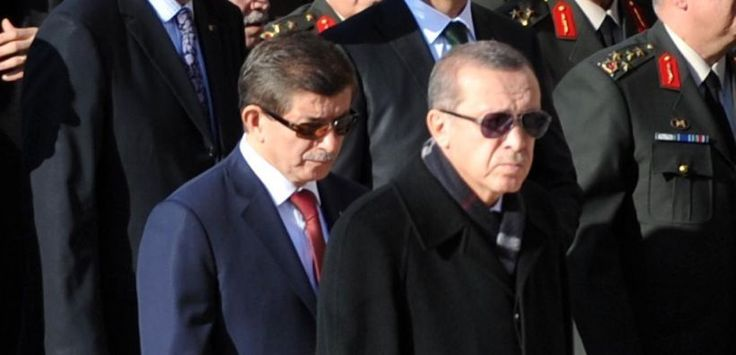 AKP: Himmet, fıtrat ve çöküş - Evrensel.net