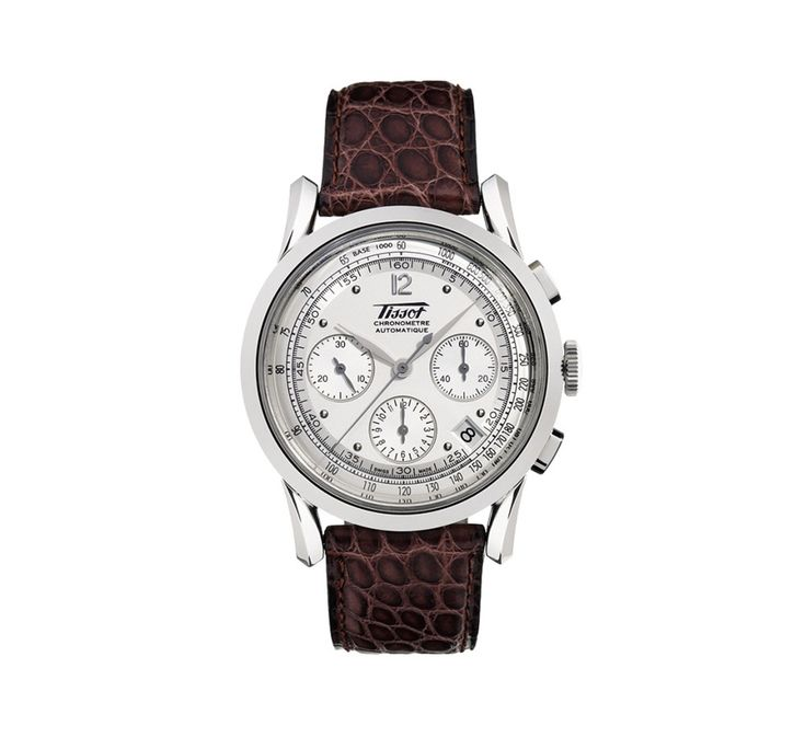 Tissot Heritage 150th Anniversary Automatic Chronograph