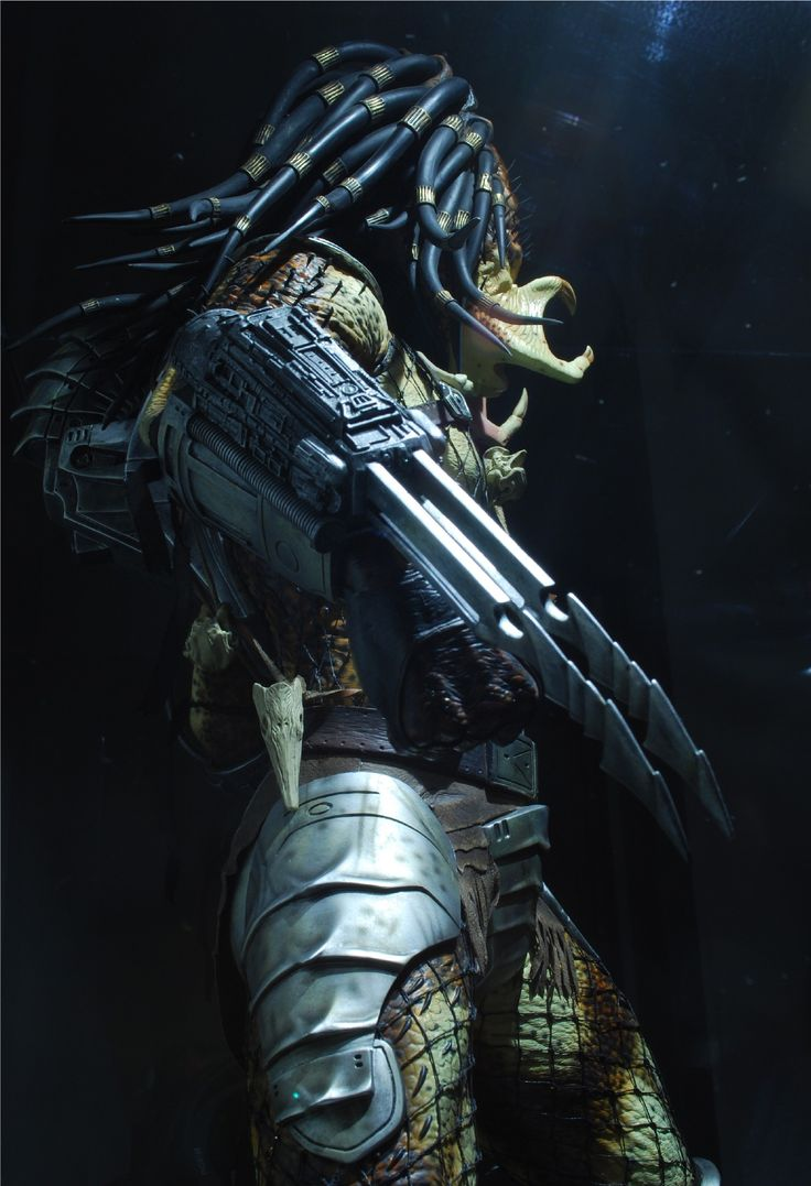 79 best images about Predator. on Pinterest | Weapons ...
