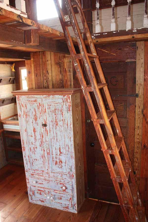 built by brad kittel of tiny texas houses $38,000