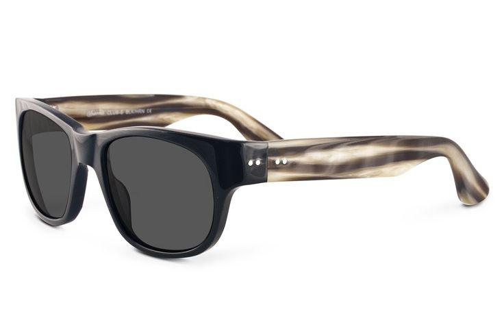 346.00$  Buy now - http://vibfg.justgood.pw/vig/item.php?t=zjee8931486 - Sama Club Sunglasses 52 BlackHorn 346.00$