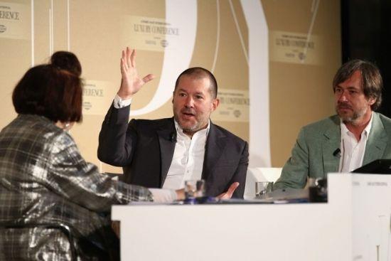 Jony Ive dice El Apple Watch es más que un reloj Apple