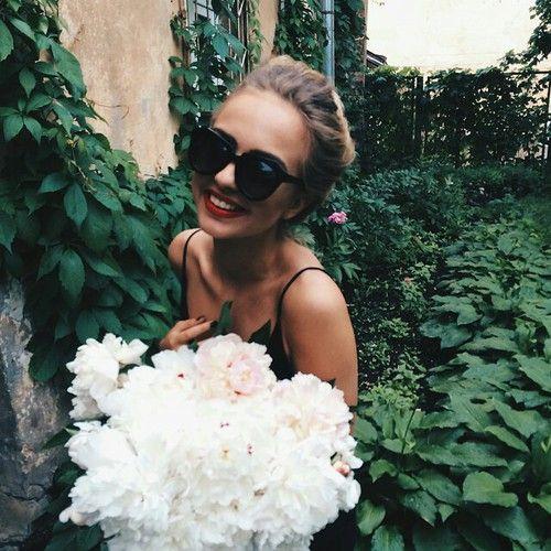 love the shape of the sunglasses