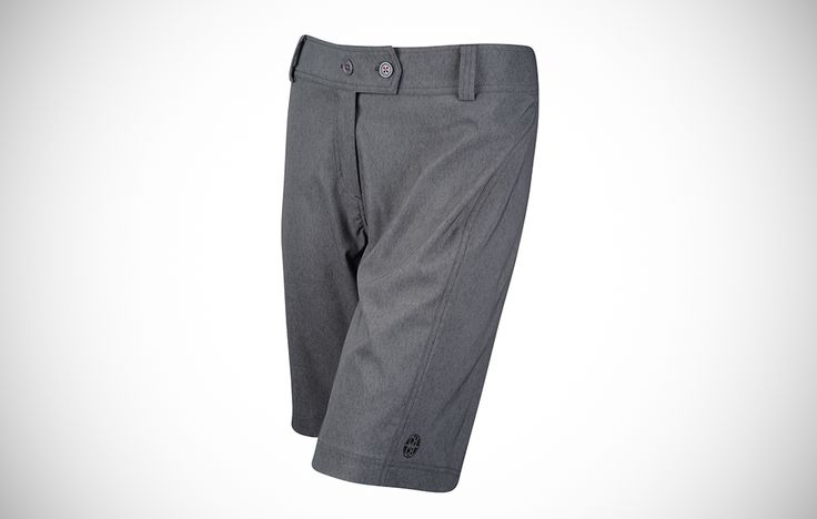CHCB Women's Civii II Shorts https://www.bicycling.com/bikes-gear/urban-cycling/rule-the-bike-lane-with-these-cool-urban-cycling-clothes/slide/11
