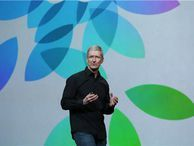 Three things we learned from Apple's Q3 earnings call For Apple CEO Tim Cook, it was a time to talk up China and a new partnership with IBM -- and to downplay weak iPad sales.
