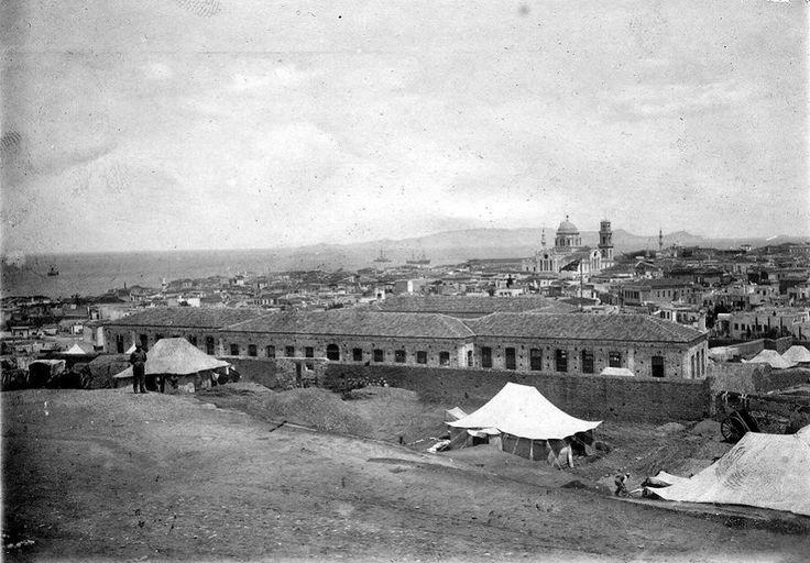 Iraklion, Pananio, 1897