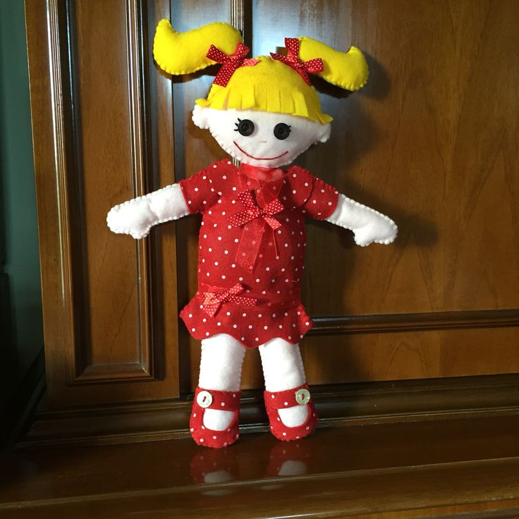 #bambolina #Ludovica