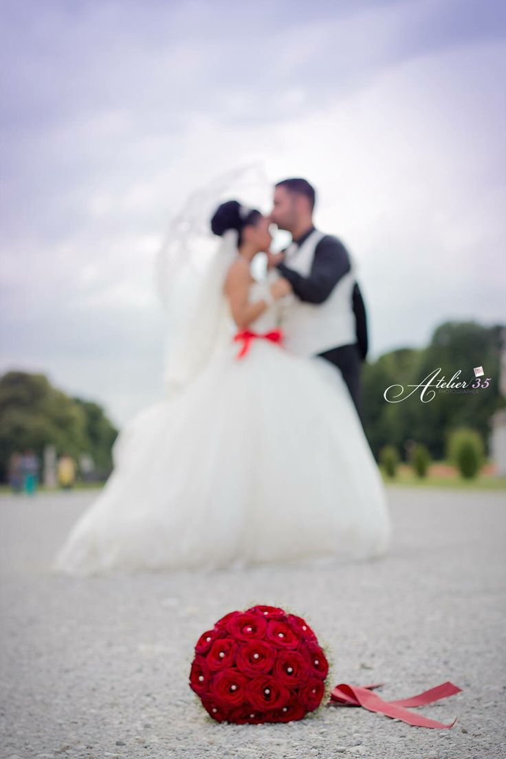 Wedding Shooting - Munich ❤️❤️ ©Atelier35 www.facebook.com/FotoAtelier35
