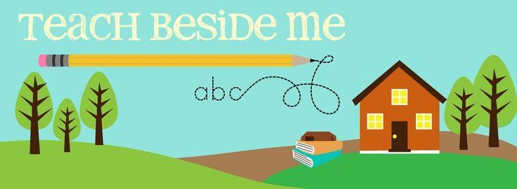 Homeschool Spanish Teaching Resources for Kids - Teach Beside Me Yes.