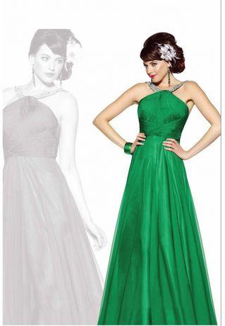 Das Kleid Farbe