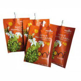 Il Noni è il succo puro al 100% di una pianta Indonesiana (Morinda citrifolia). Consumato come integratore a digiuno riduce le infiammazioni, rinforza il sistema immunitario, aiuta a combattere l'invecchiamento, migliora il trasporto dell'ossigeno alle cellule, aumenta l'energia e il buon umore, elimina i batteri patogeni.  www.macrolibrarsi.it/prodotti/__succo-di-morinda-citrifolia-noni-in-bustine-840-g-28-bustine.php?pn=3148
