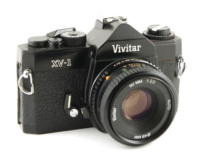 Vivitar XV 1