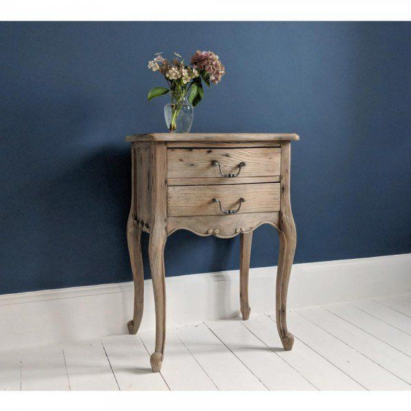 French Style Bedside Cabinets French Bedroom Company Mobilier
