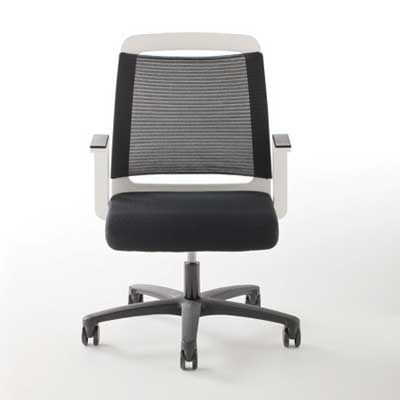 our conference room chairs and modern seating for conference tables epitomize sleek with a simple design that is comfortable