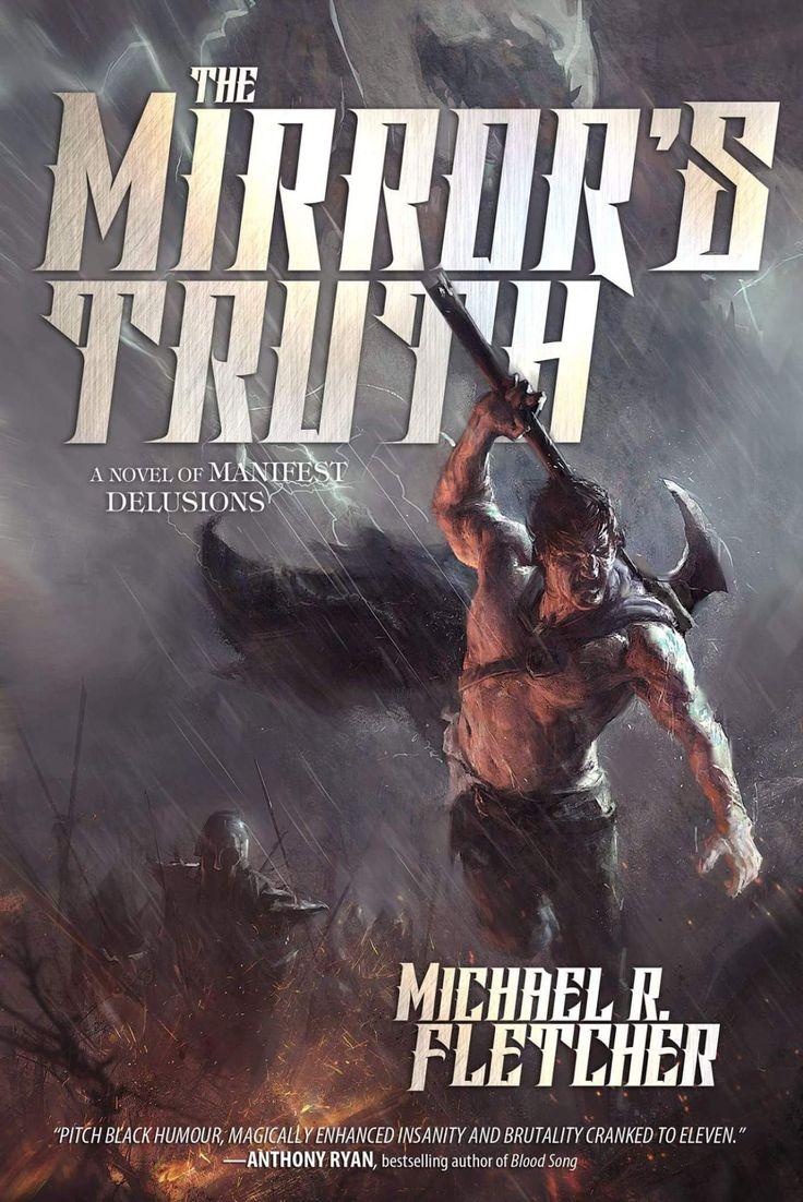book review sci fi fantasy