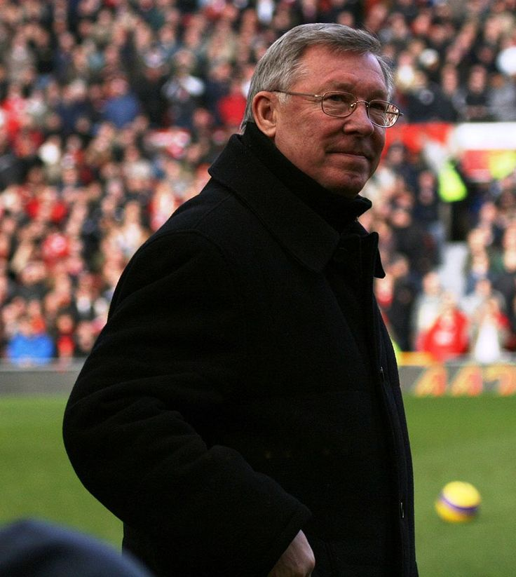 Lecciones de liderazgo desde el Manchester United