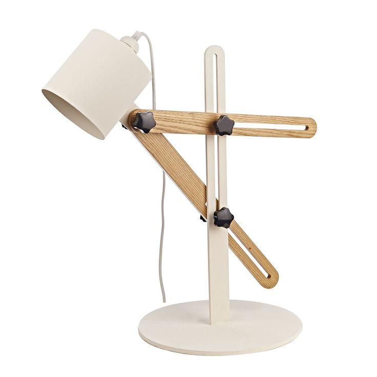Las 25 mejores ideas sobre sillas de metal en pinterest - Lamparas sobremesa diseno ...