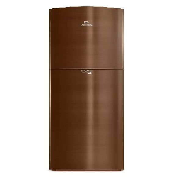 Buy Dawlance Series Top Mount Refrigerator 525 L Brown 91996 Lvs Plus Karachi Only At Best Price In Pakistan Top Mount Refrigerator Top Mount Mounting