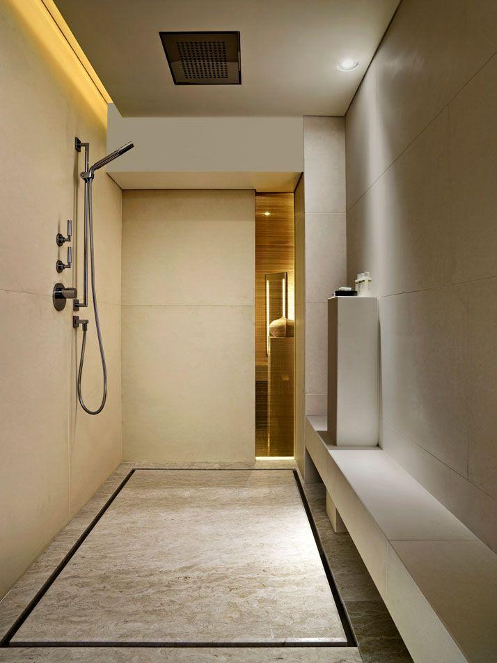 Hong Kong Hotel Interior Designs
