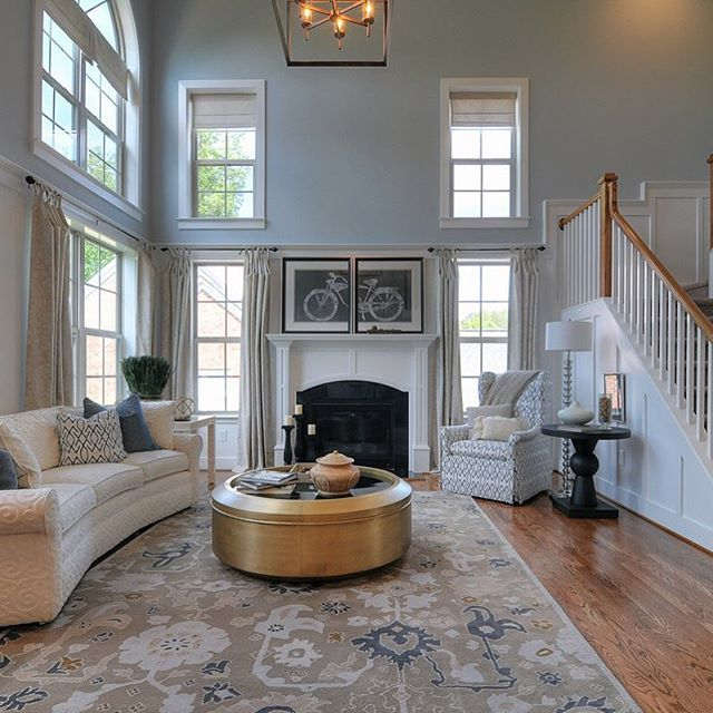 Living room color inspiration sherwin williams within for Sherwin williams living room ideas