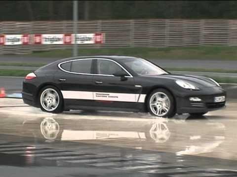 Porsche Roadshow Eastern Europe Vransko, www.mediaspeed.net