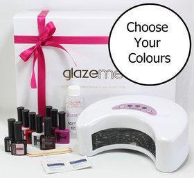 GlazeMe Custom Premium Starter Kit