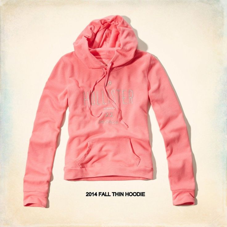 39 best Hollister Womens Sweatshirt Hoodies images on ...