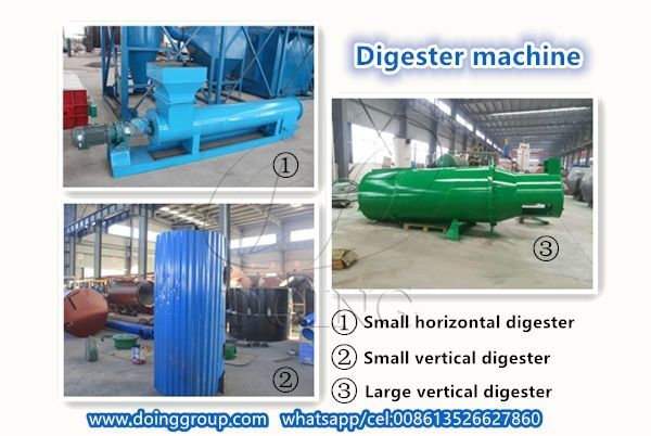 Palm Fruit Digester Palm Oil Digesting Machine Plant Projects Palm Oil Oils