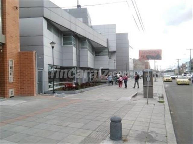 Local en Arriendo - Bogotá Chapinero Occidental