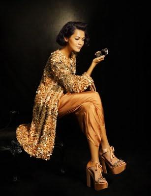Biyan- Harper's Bazaar Indonesia