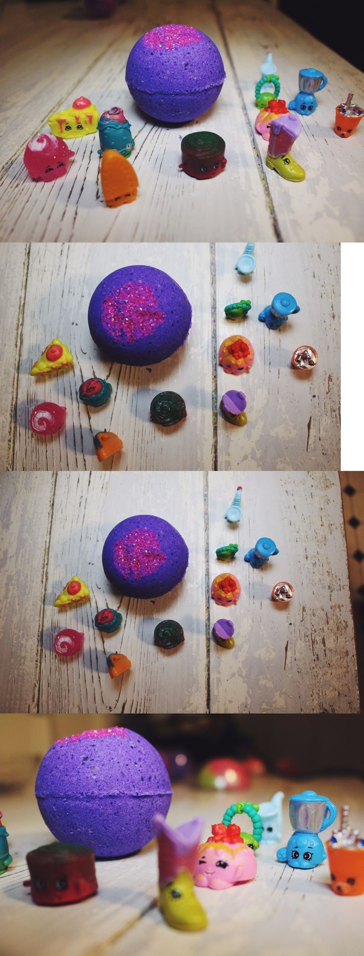 Bath Bombs and Fizzies: Wholesale Bulk Lot 10 Shopkins Surprise Xl Bath Bomb Bombs Ultra Lush -> BUY IT NOW ONLY: $30.0 on eBay!