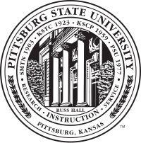 1903, Pittsburg State University (Pittsburg, Kansas) #Pittsburg (L14204)